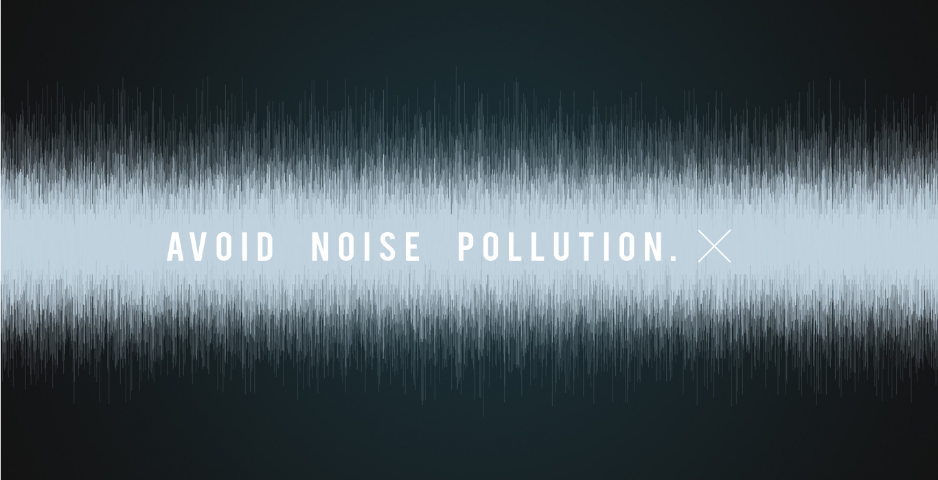 avoid-noise-pollution-recquixit-video-production-tip-shanghai