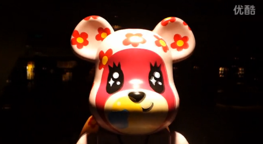 Recap Video: YoHood! Bearbricks Exhibition Showcase by Recquixit
