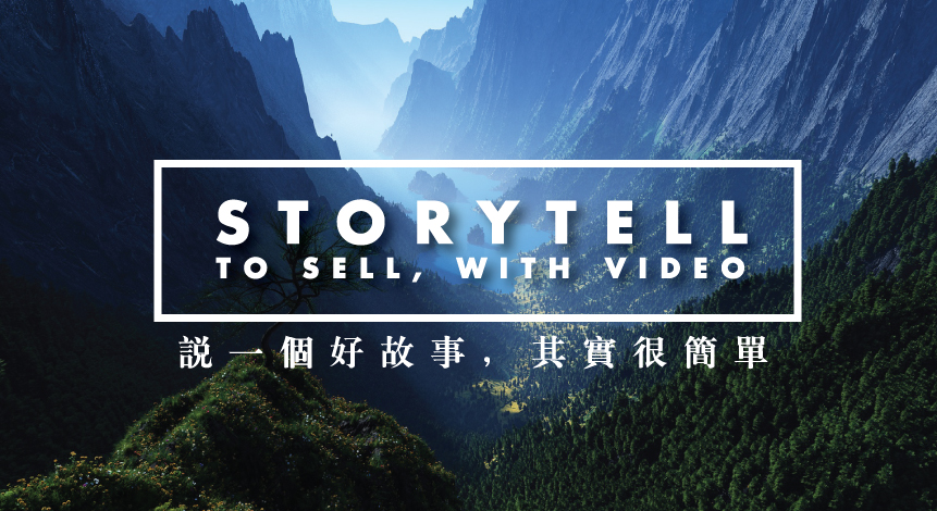 Video Production Tip: Storytell, To Sell
