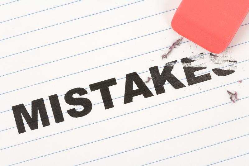 3 Video Production Mistakes You Need To Avoid