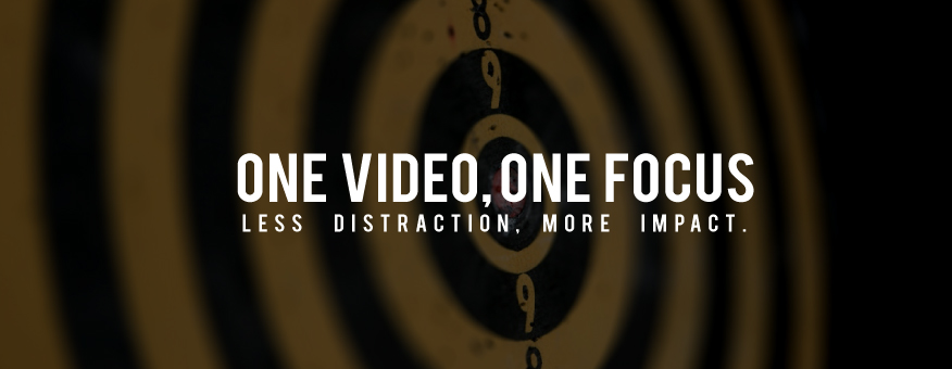 one-video-one-focus-recquixit-filming-video-production