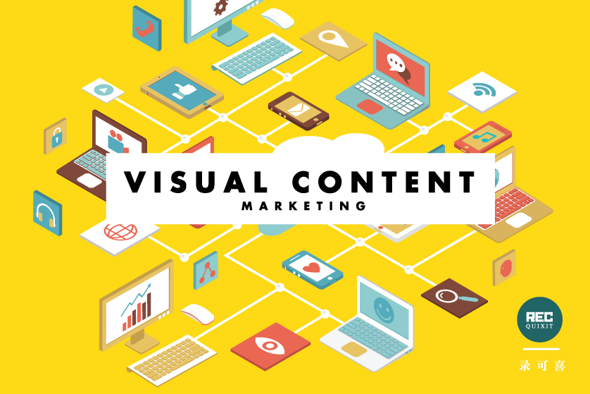 Why Video is Best Visual Content Marketing