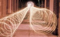 Light Painting Photography By Eric Staller