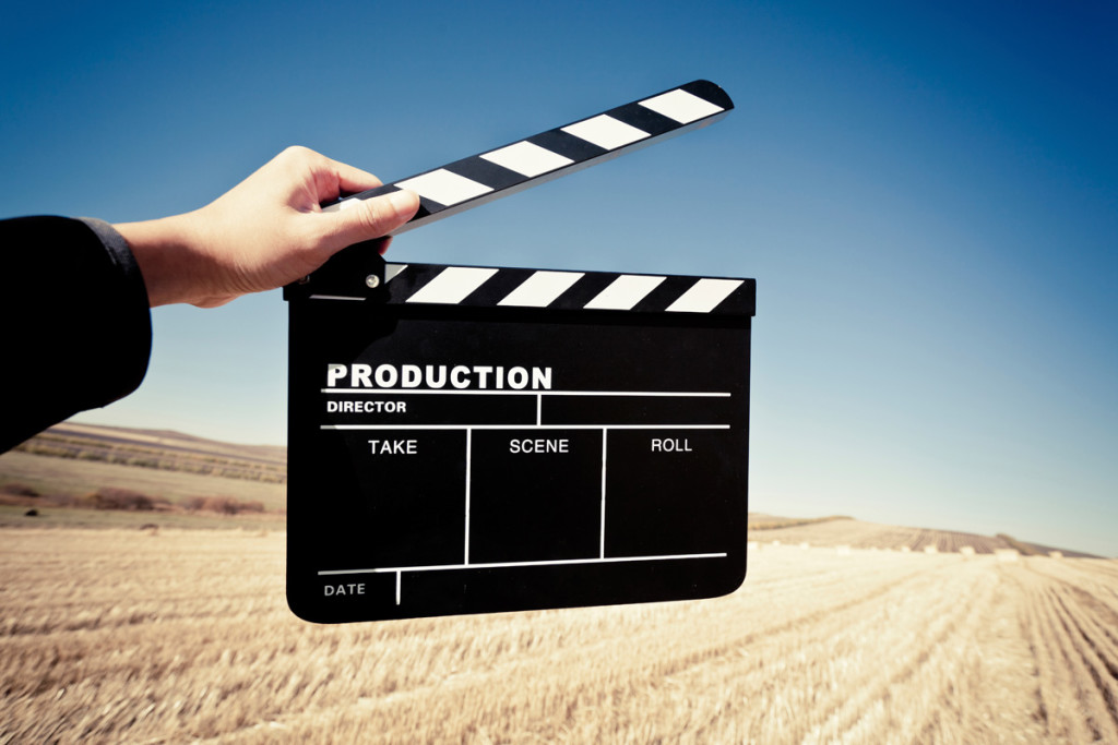 Tips for low cost Video Production