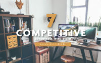 7 Competitive Advantages: You Can Gain with Video